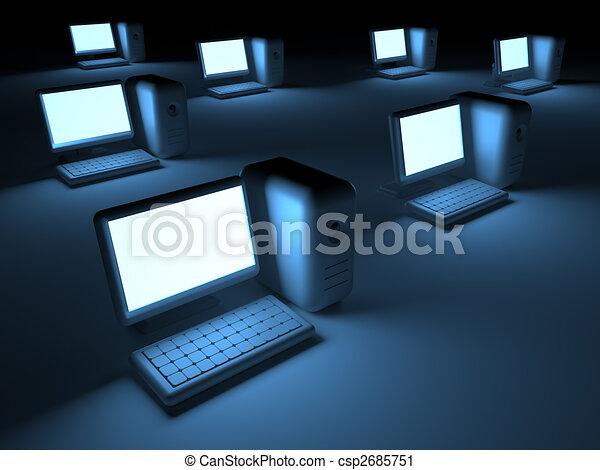 電腦網路 - csp2685751
