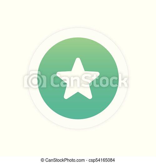 電話, ベクトル, アイコン - csp54165084