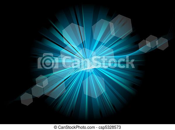 青い星 - csp5328573