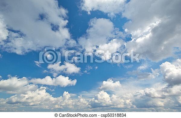 青い空, 海原 - csp50318834