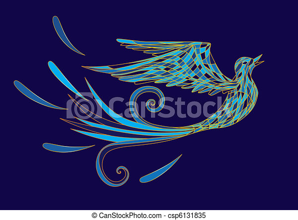 青い鳥 - csp6131835