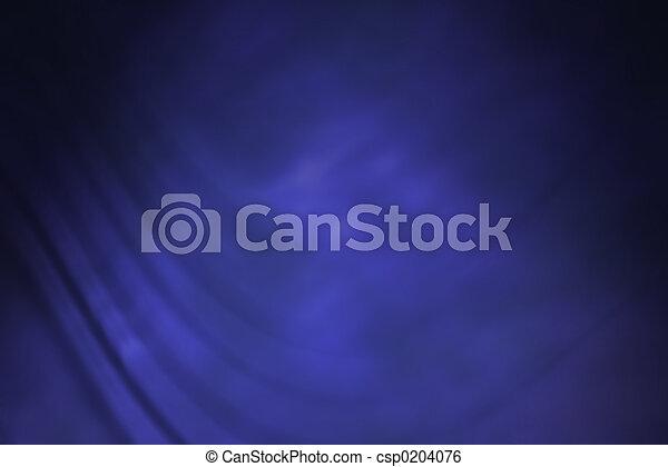 青, スタジオ, 背景 - csp0204076