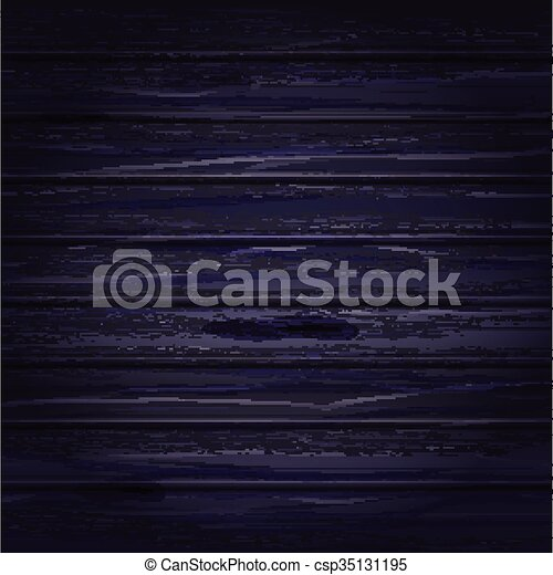 青, ベクトル, text., 木, 背景, texture. - csp35131195