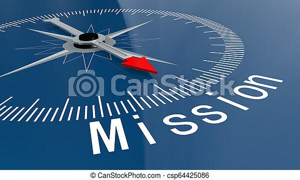 青, 単語, 代表団, コンパス - csp64425086