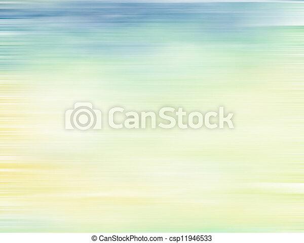 青, 芸術, background:, sky-like, フレーム, textured, /, デザイン, パターン, 白, ペーパー, 型, グランジ, 黄色, 手ざわり, ボーダー, 抽象的, 背景。 - csp11946533