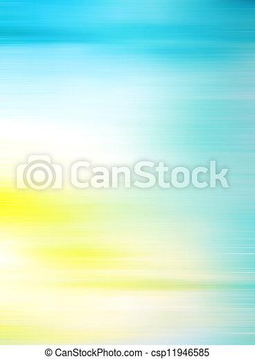青, 芸術, background:, sky-like, 抽象的, textured, 黄色, デザイン, パターン, ペーパー, /, 背景。, 型, グランジ, 白, ボーダー, フレーム, 手ざわり - csp11946585