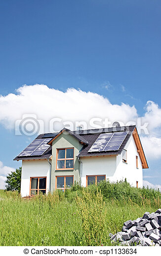 面板, 太陽 - csp1133634