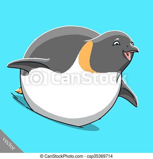 面白い かわいい イラスト 帝国 漫画 ペンギン 面白い かわいい