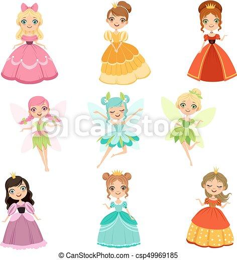 面白い 別 セット Costumes Fairytale イラスト ファンタジー