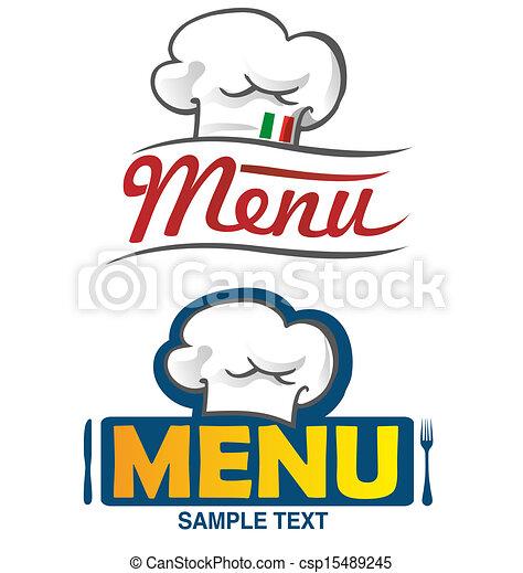 項目, 菜單, 2 - csp15489245