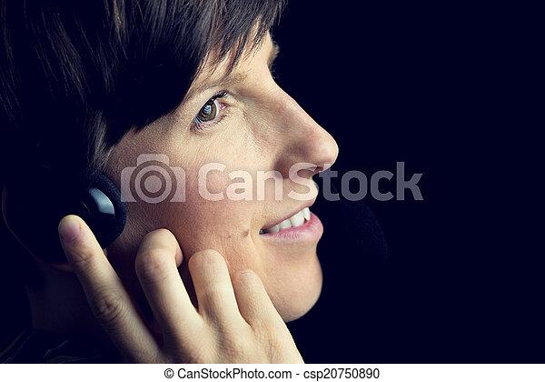 顧客の心配 - csp20750890