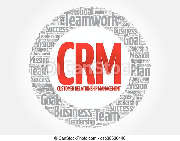 顧客, 管理, -, 関係, crm - csp38630440