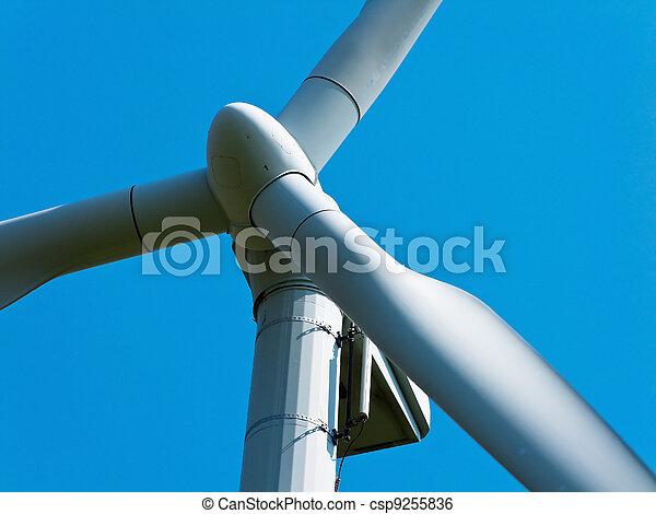 風エネルギー, windra, 選択肢, 力 - csp9255836