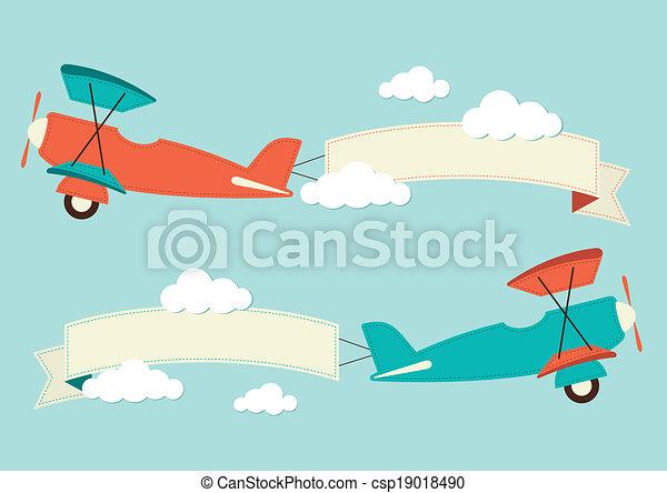 飛行機 雲 飛行機 イラスト