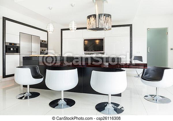 餐厅, 住处 - csp26116308