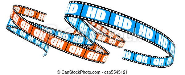 高く, 定義, フィルム - csp5545121