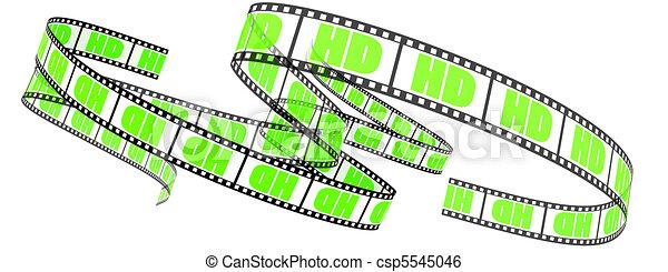 高く, 定義, フィルム - csp5545046