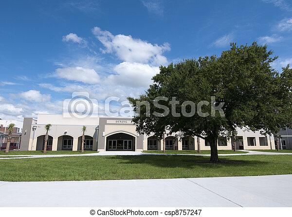 高校, フロリダ - csp8757247