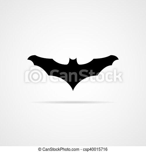 黒いコウモリ シルエット コウモリ ベクトル 黒 Silhouette