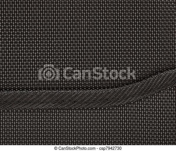 黒い背景 - csp7942730