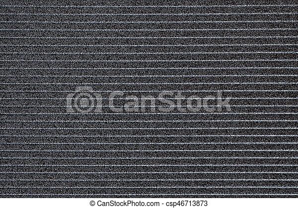 黒い背景 - csp46713873