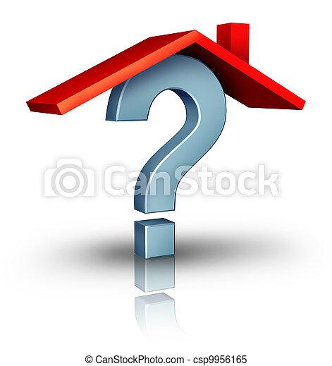 가정, 질문 - csp9956165