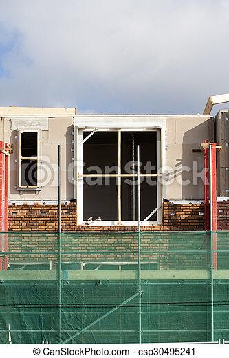 건축 용지 - csp30495241