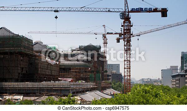 건축 용지 - csp6947575