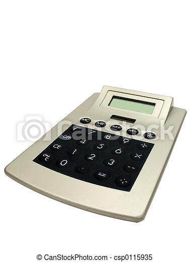 계산기 - csp0115935
