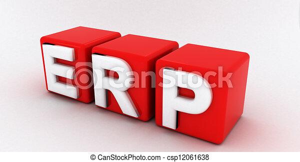 계획, 자원, 기업 - csp12061638