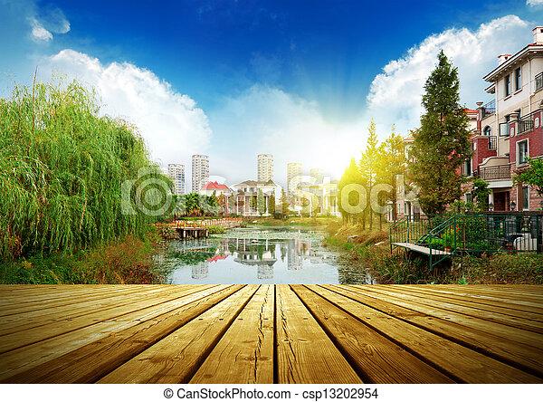공원 - csp13202954