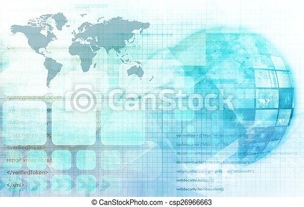 구름, 컴퓨팅 - csp26966663