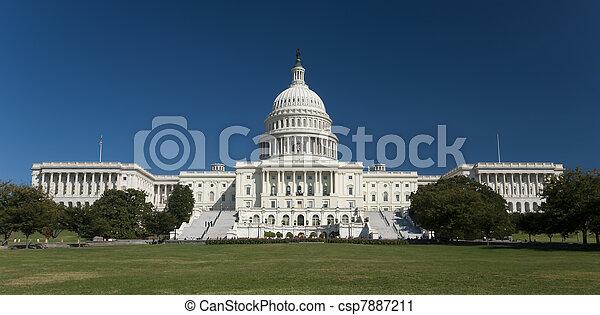 국회 의사당, 우리 - csp7887211