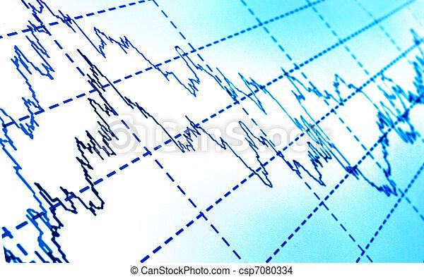 그래프, 재정 - csp7080334