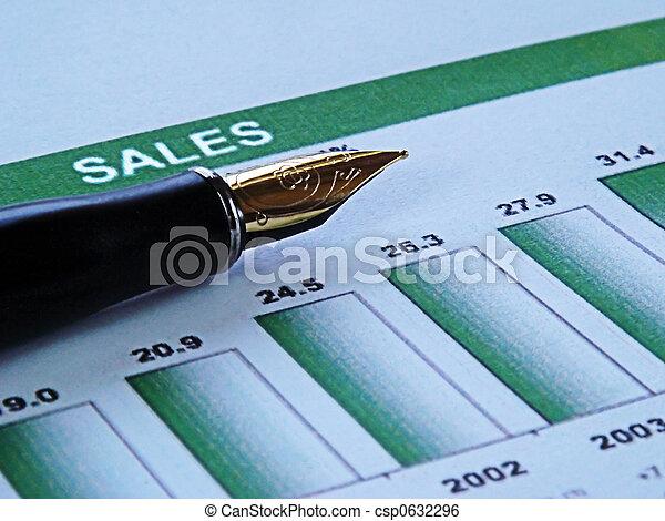 그래프, 재정 - csp0632296
