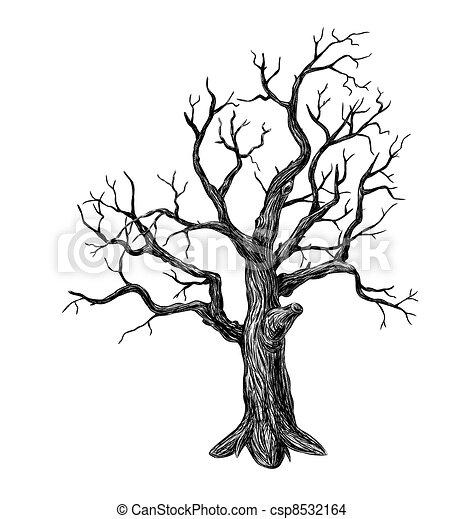 나무 - csp8532164