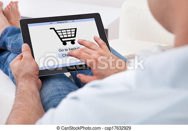 남자, 온라인쇼핑 - csp17632929