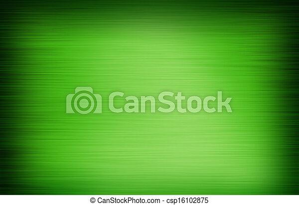 배경, 떼어내다, 녹색 - csp16102875