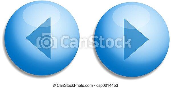 버튼, 웹 - csp0014453