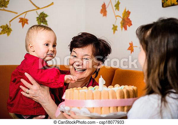 생일, 처음 - csp18077933