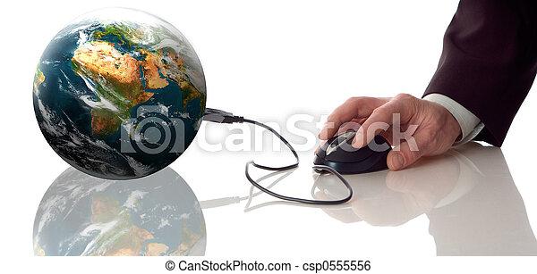 세계 - csp0555556