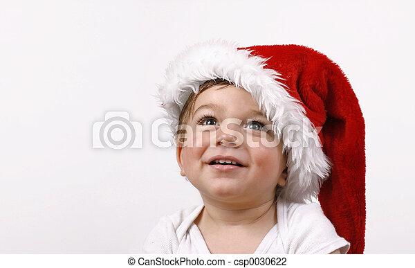 소망, 크리스마스 - csp0030622