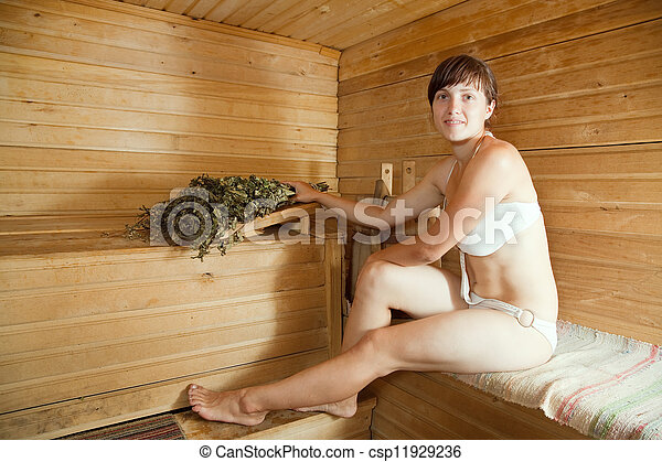 saunagirls