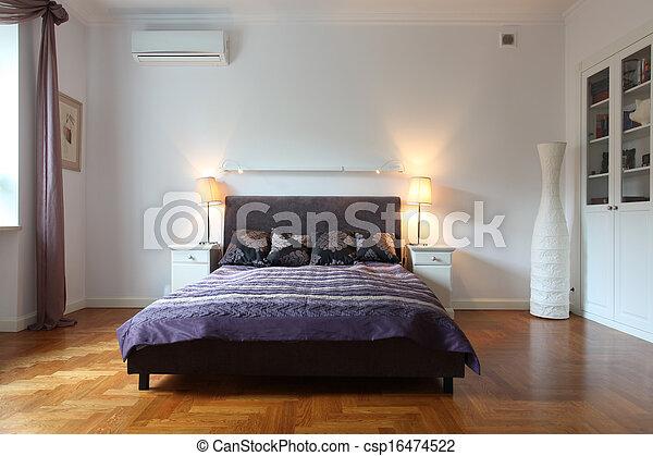 유행, 침실 - csp16474522