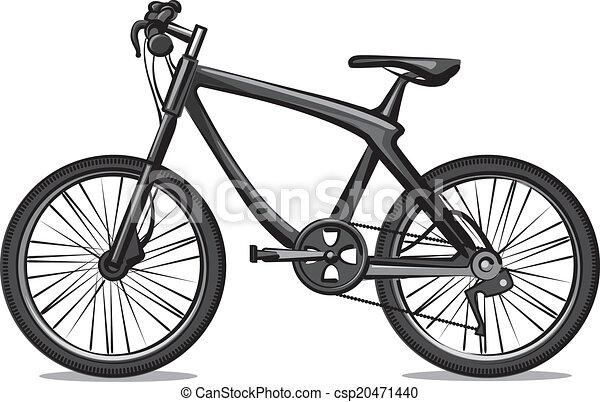 자전거 - csp20471440