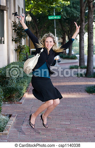 점프, joy! - csp1140338