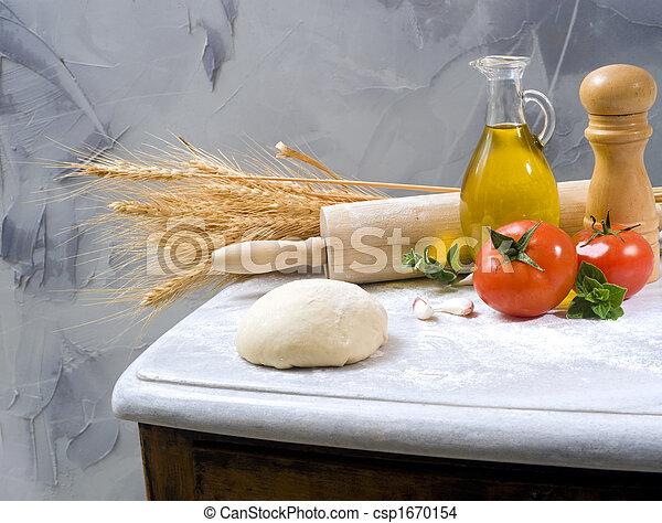제빵용의 성분 - csp1670154