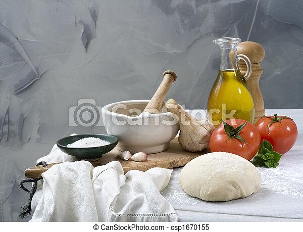 제빵용의 성분 - csp1670155