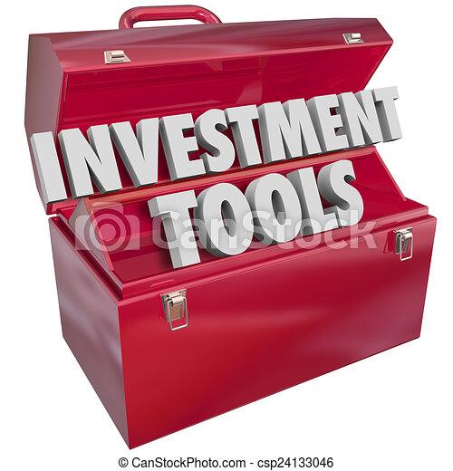 충고자, 재정, 낱말, 연장통, 도구, 투자, 자원, 3차원 - csp24133046