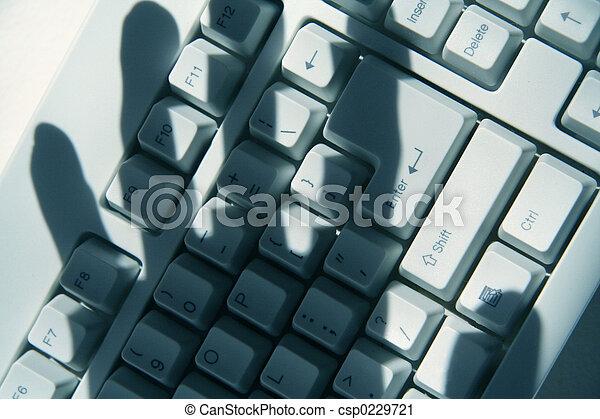 컴퓨터 조작을 즐기기의, 컴퓨터 - csp0229721